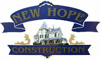 New Hope Construction
